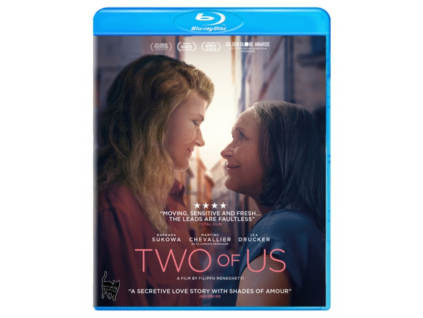 Two Of Us (Blu-ray)