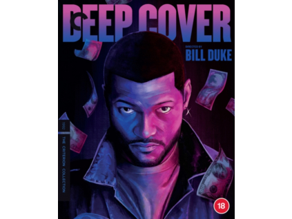 Deep Cover (1992) (Criterion Collection) Uk Only (Blu-ray)