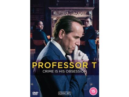 Professor T (DVD)
