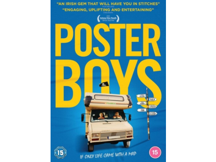 Poster Boys (DVD)