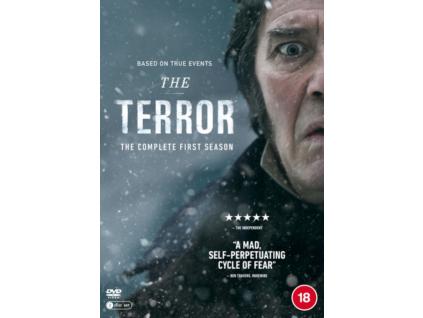 Terror: Season 1 (DVD)