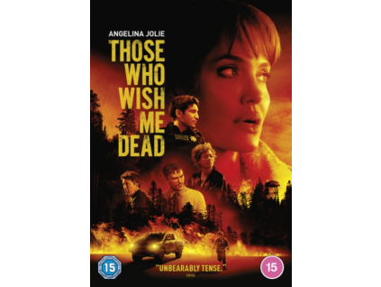 Those Who Wish Me Dead (DVD)