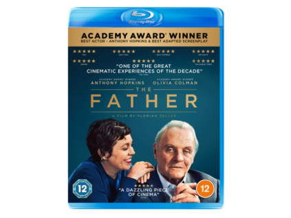 The Father (Blu-ray)