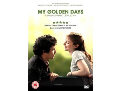 My Golden Days (DVD)