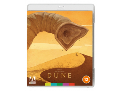 Dune (Limited Edition) (Blu-ray)
