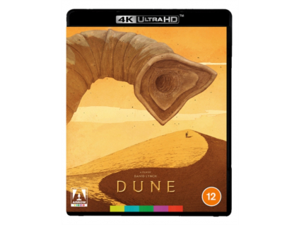 Dune 4K (Limited Edition) (Blu-ray 4K)