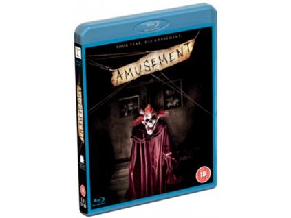 Amusement (Blu-ray)