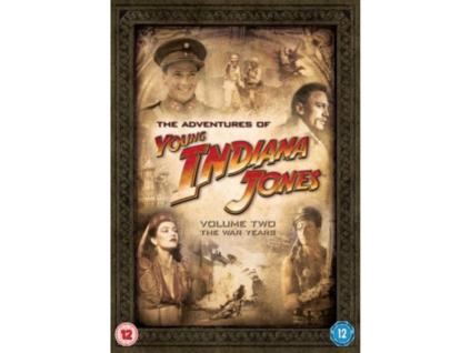 Adv Of Young Indiana Jones 2 (DVD Box Set)
