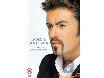 GEORGE MICHAEL - Ladies  Gentlemen The Best Of George Michael (DVD)