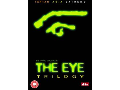 Eye Trilogy (DVD)