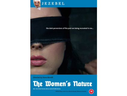 Womens Nature. The (DVD)
