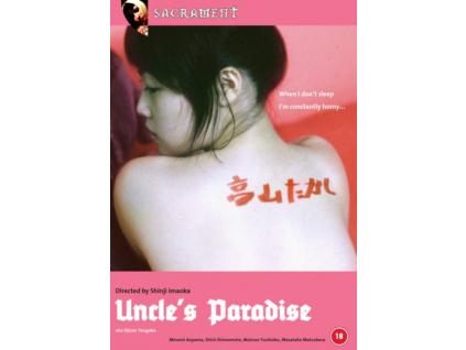 Uncles Paradise (DVD)
