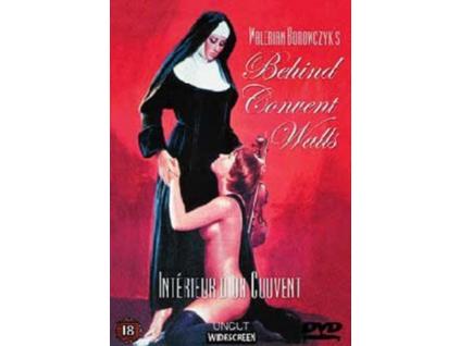 Behind Convent Walls DVD