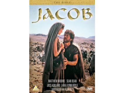 The Bible - Jacob DVD