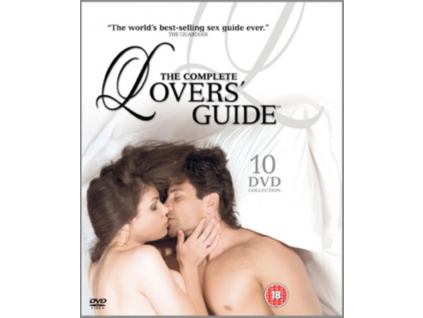 The Complete Lovers Guide Collection DVD