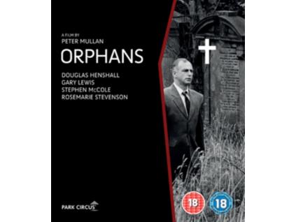 Orphans Blu-Ray
