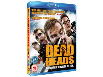 Dead Heads Blu-Ray