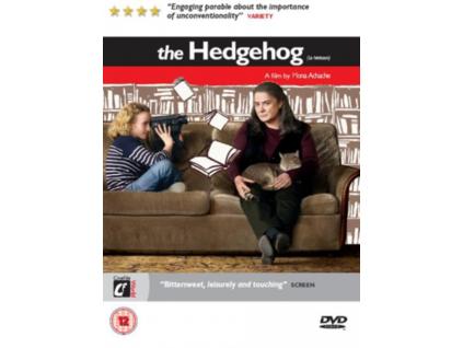 The Hedgehog DVD