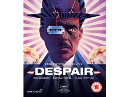 Despair Blu-Ray