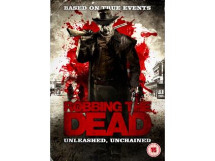 Robbing The Dead DVD