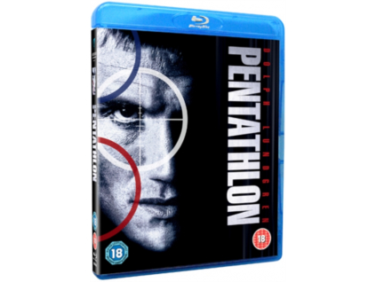 Pentathlon Blu-Ray