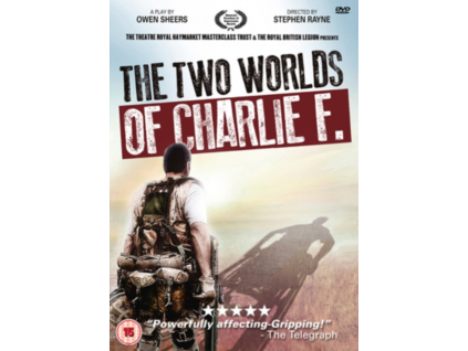 Two Worlds Of Charlie F DVD