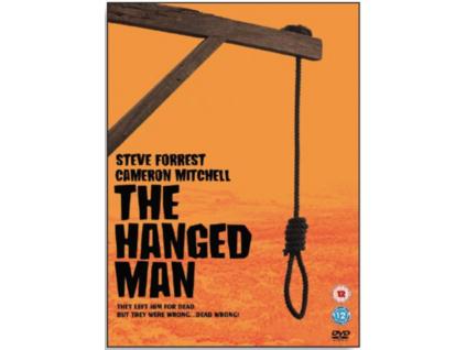 The Hanged Man DVD