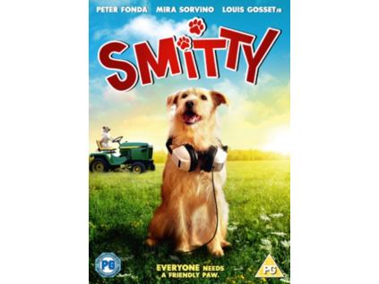 Smitty DVD