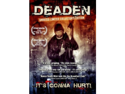 Deaden DVD