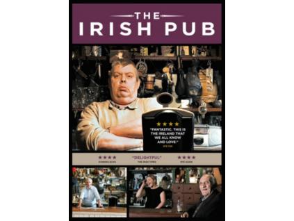 The Irish Pub DVD