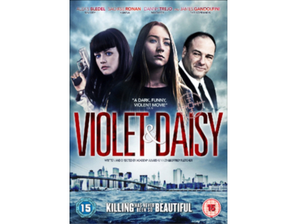 Violet and Daisy DVD
