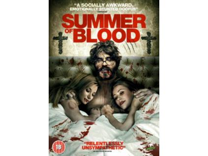 Summer Of Blood DVD