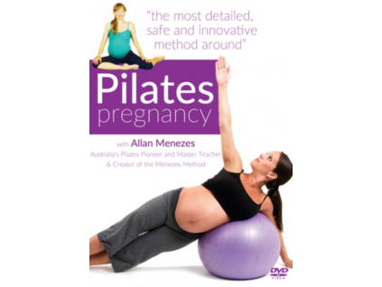 Pilates - Pregnancy DVD