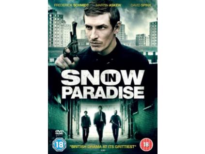 Snow In Paradise DVD