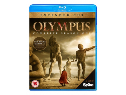Olympus - Complete Mini Series Blu-Ray