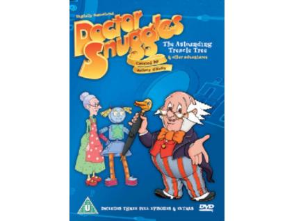 Doctor Snuggles Volume 1 DVD