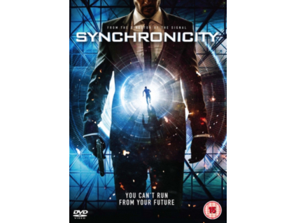 Synchronicity DVD