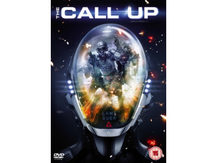 The Call Up DVD