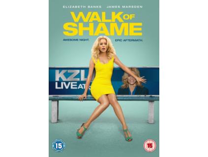 Walk of Shame DVD