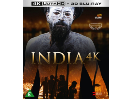 India 4K Limited Edition 4K Ultra HD