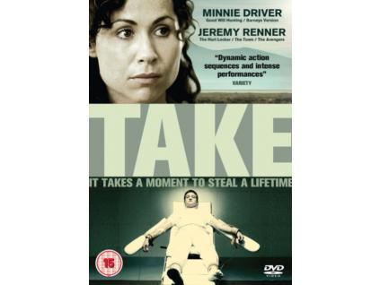Take DVD