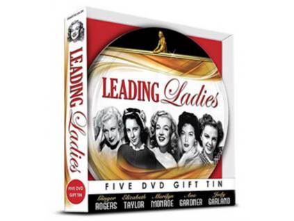 Leading Ladies DVD