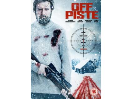 Off Piste DVD