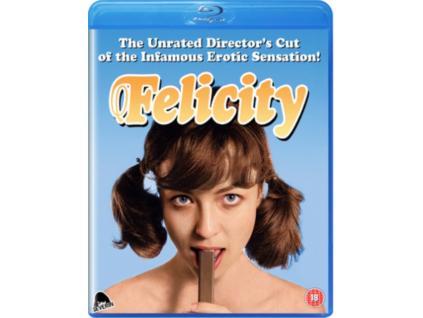 Felicity Blu-Ray