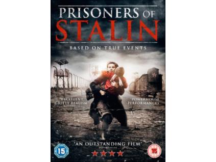 Prisoners of Stalin DVD