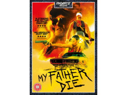 My Father Die DVD