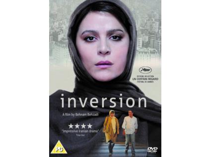 Inversion DVD