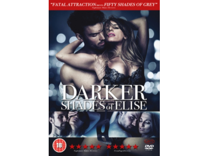Darker Shades Of Elise DVD
