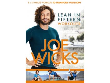 Joe Wicks - Lean In 15 DVD