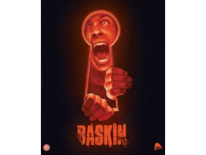 Baskin Blu-Ray
